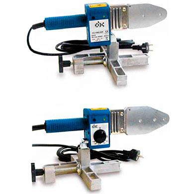 Приспособление для сварки полимерных труб CBC PL3