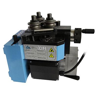 Электрический трубогибочный станок UNI 3 E mini
